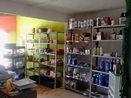 Vendo Mini Market ( so Maquinas e Mercaderias)
