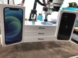 iPhone 12 e iPhone 11 Lacrado
