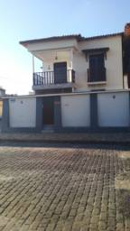 Casa de esquina no bairro Sumaré