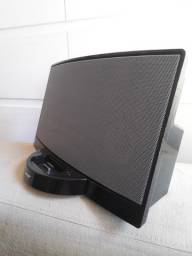 Caixa de som Bose sounddock digital music
