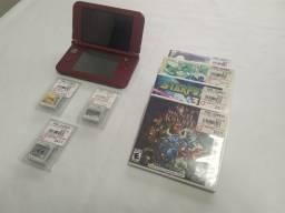 New Nintendo 3ds XL original