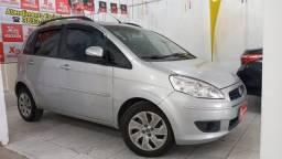 Fiat Idea 2013 essence  1.6 completíssima, veículo em estado de novo