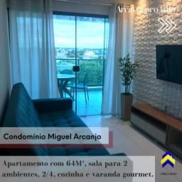 Condomínio Residencial Miguel Arcanjo- Marechal Deodoro-3/4, Nascente