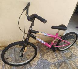 bicicleta infantil aro 21