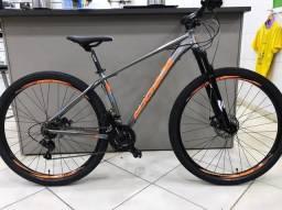 Bicicleta MTB Audax Havok Sx