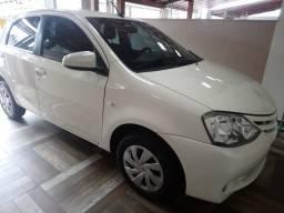 Vendo Excelente Toyota Etios