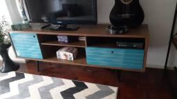 Rack para TV sala