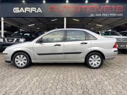 FORD FOCUS 1.6 GL 2007 Completo
