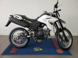 xtz lander 250 2019