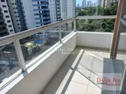 Título do anúncio: Apartamento para venda possui 87 metros quadrados com 2 quartos em Pituba - Salvador - BA