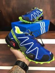 Título do anúncio: Tênis Adidas Speed Cross