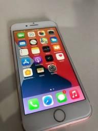 iPhone 7 Rose, 128 GB