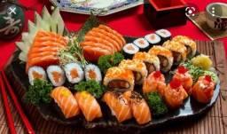 Vaga - Sushiman, Auxiliar de Sushiman e cozinheiro.