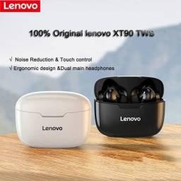Fone de ouvido Lenovo xt90 lacrado