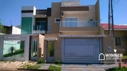 Sobrado com 3 dormitórios à venda, 231 m² por R$ 845.000,00 - Jardim Flórida - Campo Mourã