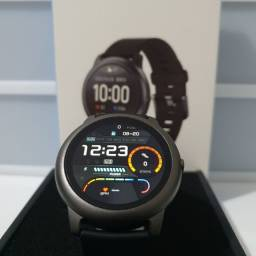 Relógio Smartwatch Haylou solar ls05 Original