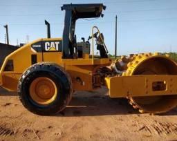 CS533E Caterpillar - 11/11<br><br>R$ 160.000,00<br><br><br>