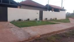 Casa com 3 dormitórios à venda, 180 m² por R$ 200.000,00 - Centro - Bela vista/MS