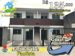 Título do anúncio: Prive por 135 mil em Jaguaribe, Paulista