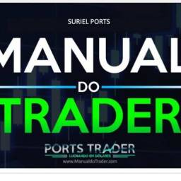 Título do anúncio: Livro manual do trader