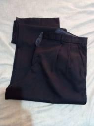 Título do anúncio: Calça social masculina preta