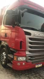 Título do anúncio: Scania 440 6x4 2013/2013