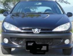 Peugeot 206/2008