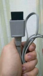 CABO Wii AV RCA