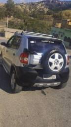Volkswagen crossfox 2007 1.6 mi flex 8v 4p manual