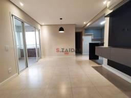 Apartamento com 3 dormitórios à venda, 80 m² por R$ 415.000 - Parque Santa Cecília - Pirac