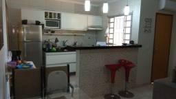 Casa a Venda no Bairro Parque Santa Edwiges em Bauru