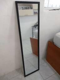 Espelho novo, nunca usado !!