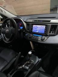 Toyota Rav4 Aut 4x4 impecável