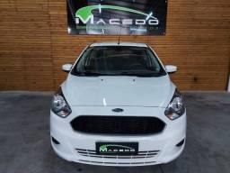 Título do anúncio: Ford KA 1.0 2018 manual!!
