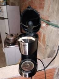 Cafeína Mallory