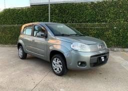 Título do anúncio: Fiat Uno Vivace Celebration 1.0 2012