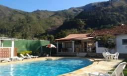 Casa linda a venda em Teresópolis