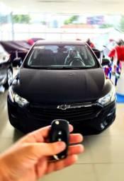 Novo Chevrolet Joy Black 2021