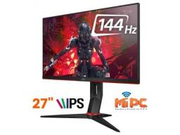 Monitor IPS AOC Hero G2 27 Polegadas 144hz