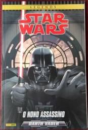 Star Wars Legends - Darth Vader - O Nono Assassino