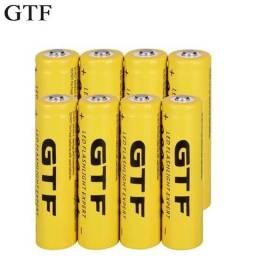 Bateria 18650 recarregável