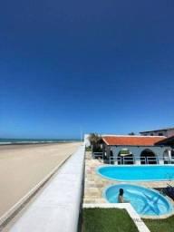 Título do anúncio: Casa com 7 dormitórios à venda, 533 m² por R$ 1.600.000,00 - Caponga - Cascavel/CE