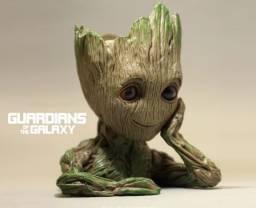 Boneco dos vingadores Groot