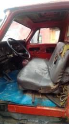 Caminhão toco D60 Chevrolet 1982