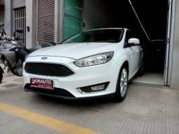 Ford Focus 2.0 SE Plus Aut.