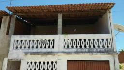 Casa na praia de Uruau-Beberibe