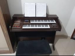 Órgão Harmonia HS-90D