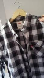 Camisa social LEVIS NOVA