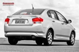 Título do anúncio: Honda city EXL 1.5 AT