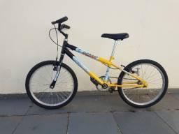 Bicicleta Verden aro 20 semi nova